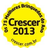 Nagroda Magazynu Crescer 2013