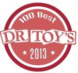 Nagroda dr Toy 2013 - 100 BEST