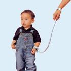 Opaska/Smycz na nadgarstek dziecka
