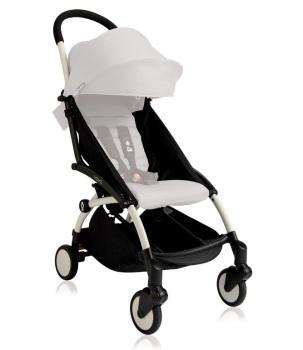 Wózek Babyzen YOYO+ - rama biała