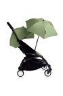 Parasol do wózka Babyzen YOYO+ - miętowy