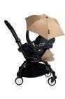 Parasol do wózka Babyzen YOYO+ - cappucino