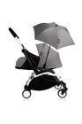 Parasol do wózka Babyzen YOYO+ - szary