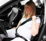 Adapter BeSafe do pasów bezpieczeństwa dla kobiet w ciąży