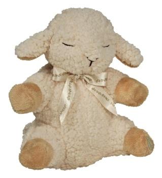 Cloud b®Sleep Sheep On The Go™-Pozytywka Owieczka w podróży