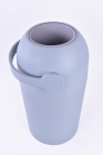health & hygiene - DIAPER PAIL BLUE