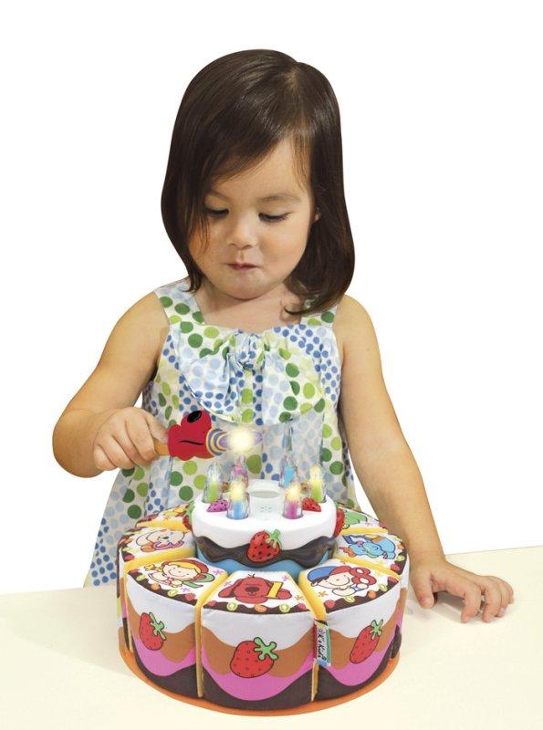 MY SINGING BIRTHDAY CAKE KA10543