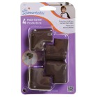 safety appliances - FOAM CORNER BUMPERS 4 PACK