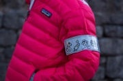 reflectives - CHILDRENS REFLECTIVE ARMBAND SPACE ODYS
