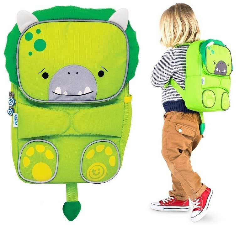f11207ace7 TODDLEPACK BACKPACK DINO TRUA-0329