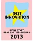 Best Baby Essentials Best Innovation 2013