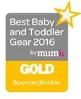 Best Baby and Toddler Gear 2016 kat. bujaczki