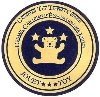 Nagroda Kanadyjskiej Rady ds. testowania zabawek