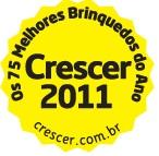 Nagroda Crescer Magazine - 2011 r.