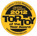 Creative Child Magazine 2012 - TOP TOY