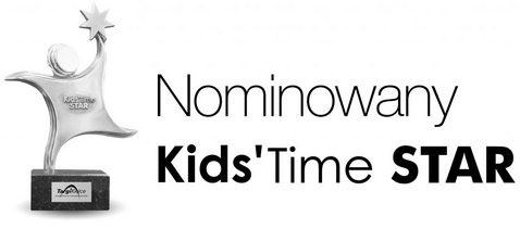 Kids Time Star Nominacja