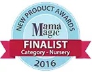 Mama Magic Award 2016 - kategoria nursery