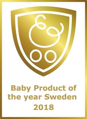 Produkt Roku Szwecja 2018