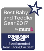 Best Baby and Toddler Gear 2017 kat. foteliki