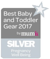Best Baby and Toddler Gear 2017 - srebro