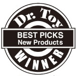 Nagroda dr Toy - Best Picks 2012