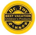 Nagroda dr Toy - Best Vacation