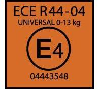 ECE R44 04