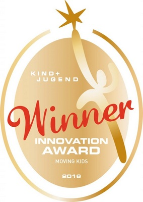 Nagroda Kind+ Jugend Innovation Award 2018