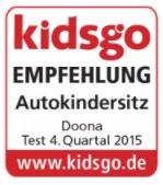 doona+ www.kidsgo.de