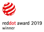 Red Dot 2019 Winner