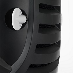 iZi Flex S FIX Fotelik samochodowy - metaliczny melange 02 BeSafe