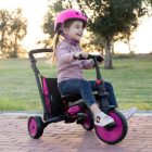 bicycles & ride ons - 6 IN 1 STROLLER CERTIFIED FOLDING TRIKE