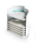 crockery, cutlery & bibs - NANOBEBE BREASTMILK STORAGE BAGS