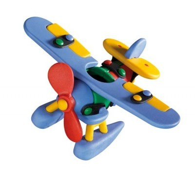 construction toys - WATERPLANE