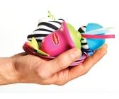 karuzele - Karuzela podróżna kompaktowa Pack&Go - Mała Księżniczka