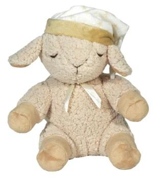 pozytywki - Cloud b®Sleep Sheep™-Smart Sensor Owieczka-czujnik dźwięku