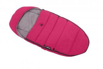 wózki - akcesoria - Śpiworek Babyzen - Różowy