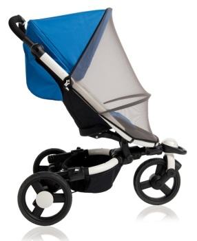 wózki - akcesoria - Moskitiera do wózka Babyzen Zen