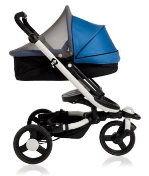 wózki - akcesoria - Moskitiera do gondoli Babyzen Zen