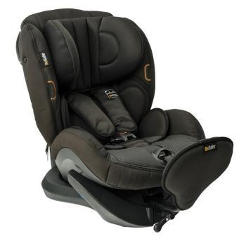 foteliki  samochodowe - Fotelik samochodowy BeSafe iZi Plus - samochodowa harmonia - 46