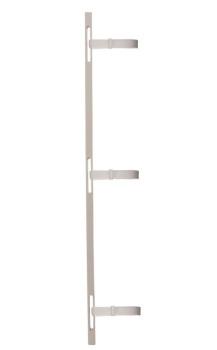 bramki bezpieczeństwa - rozszerzenia - Adapter wyrównujący ścianę do bramek bezpieczeństwa - duży