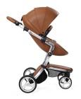 wózki  dziecięce - Podstawowy zestaw uzupełniający do Mima Xari - Camel