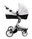 wózki  dziecięce - Podstawowy zestaw uzupełniający do Mima Xari - Snow White