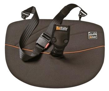 akcesoria dla mamy - Adapter BeSafe iZi fix do pasów bezpieczeństwa dla kobiet w ciąży