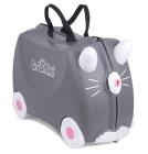 Jeżdżąca walizeczka - Kotek Benny