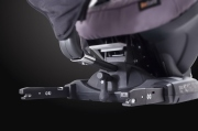 foteliki  samochodowe - Fotelik samochodowy BeSafe iZi Combi X4 ISOfix - czarny - 64