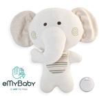 Maskotka słonik z głośnikiem - beMyBuddy