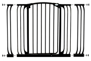 Zestaw Combo-bramka Chelsea (W:97-106cm x H:1m)+rozszerzenia 9cm, 18cm
