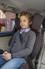 Fotelik samochodowy Besafe iZi Up X3 fix - rubinowa czerwień - 70