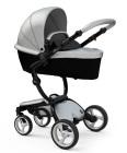 wózki dziecięce - Podstawowy zestaw uzupełniający do Mima Xari - Argento